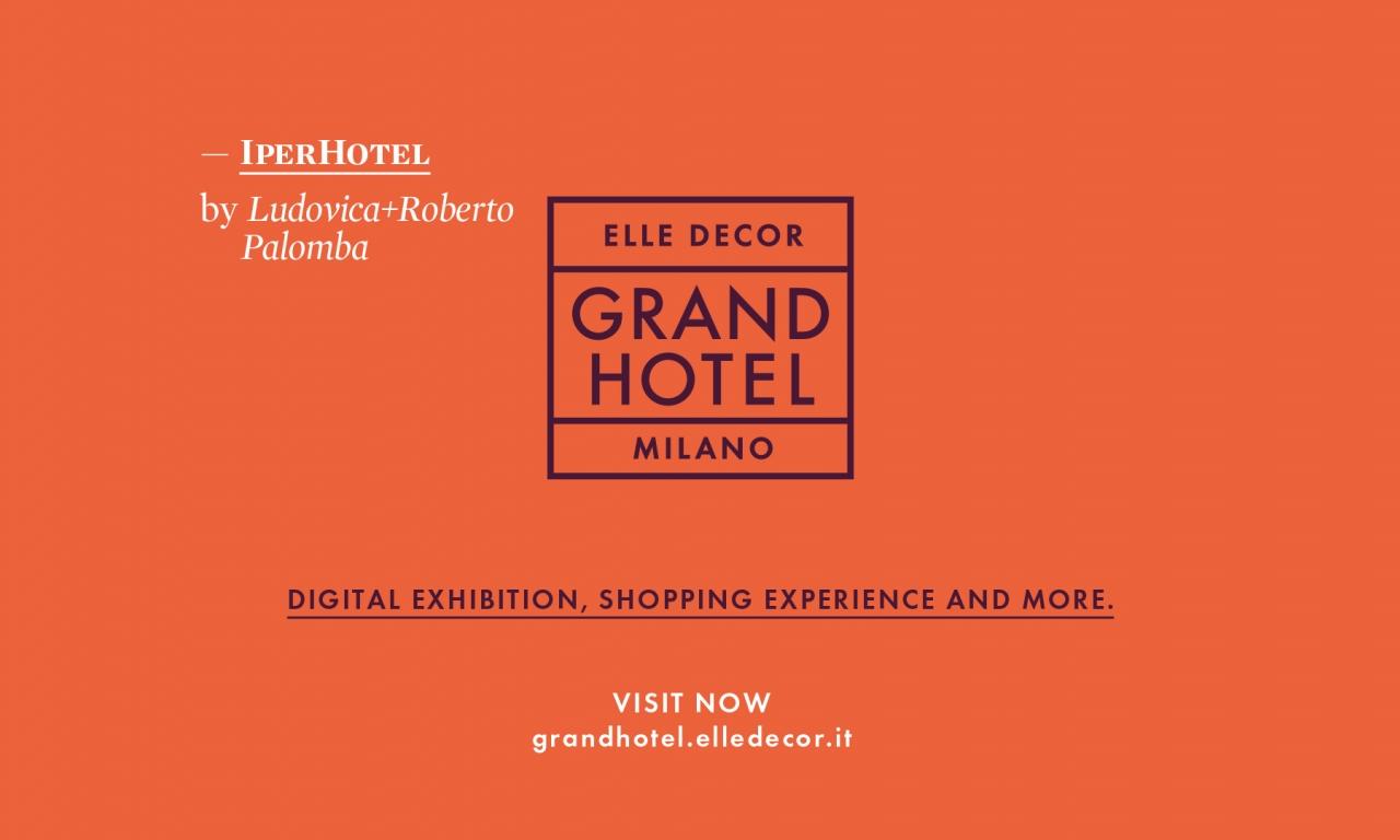 ED - Grand Hotel 2020