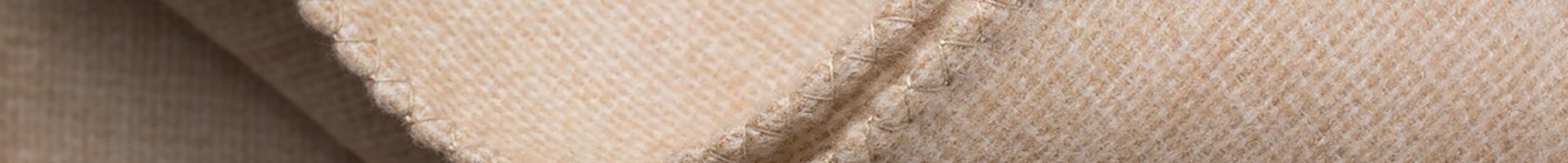 Linus silk in beige